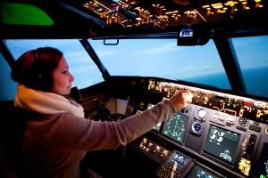 contrôler sa peur de l'avion